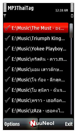 NuuNeoI - MP3ThaiTag