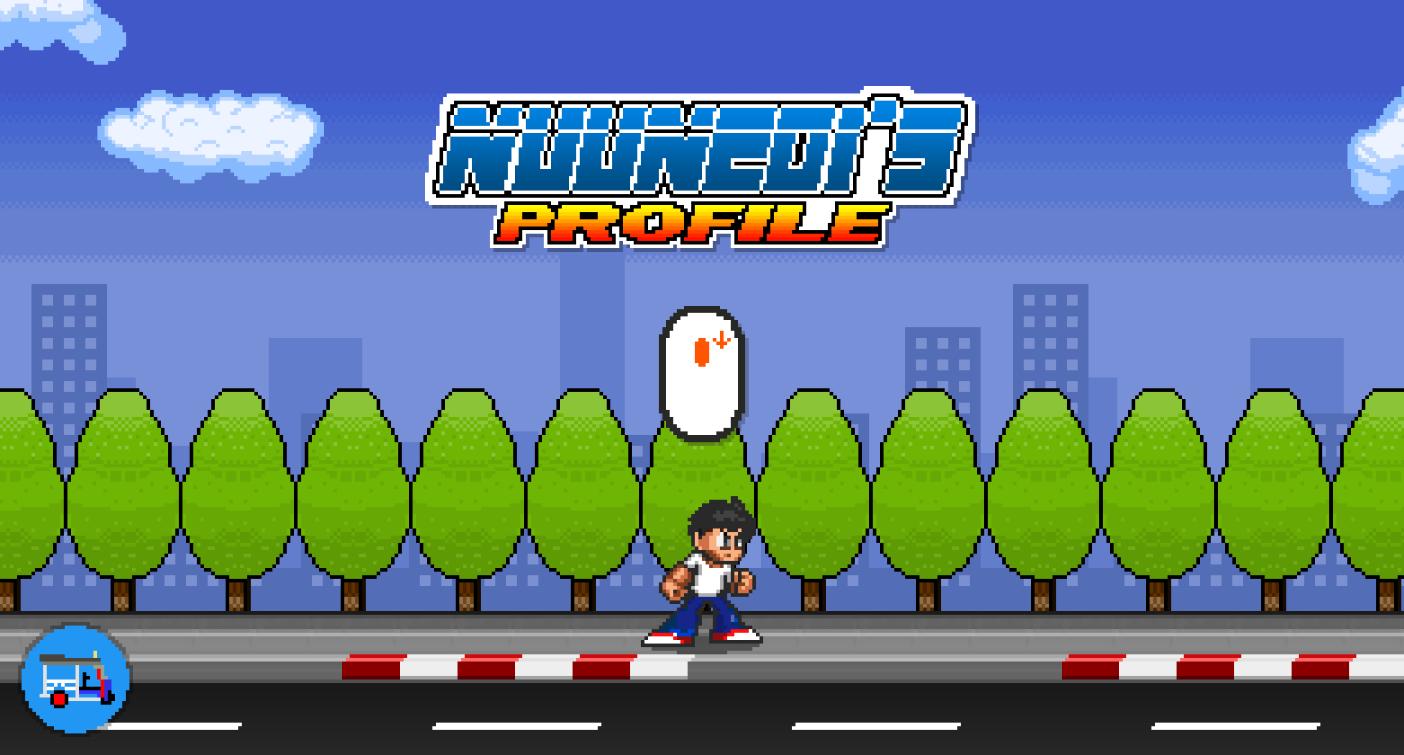 NuuNeoI's Interactive Profile